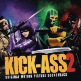 OST - Kick-Ass 2/OST ( 1 CD )