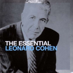 Leonard Cohen - The Essential Leonard Cohen ( 2 CD ) - Muzica Blues