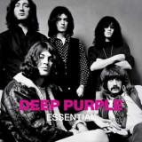 Deep Purple - Essential Deep Purple ( 1 CD ) - Muzica Pop