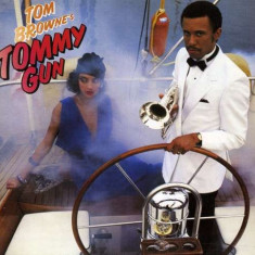 Tom Browne - Tommy Gun -Reissue- ( 1 CD ) - Muzica R&B