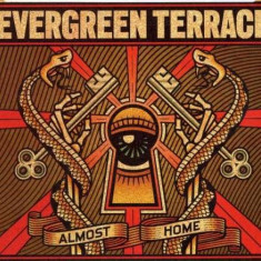 Evergreen - Almost Home ( 1 CD ) - Muzica Drum and Bass