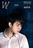 Woo-Hyun Nam - Write.. ( 1 CD )
