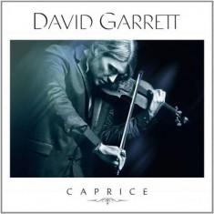 David Garrett - Caprice ( 1 CD ) - Muzica Clasica