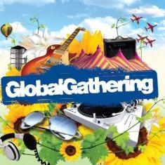 V/A - Global Gathering 2008 ( 2 CD ) - Muzica Dance