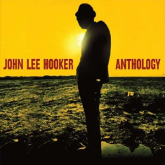 John Lee Hooker - Anthology ( 2 VINYL ) - Muzica Blues