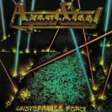 Agent Steel - Unstoppable Force ( 1 VINYL )