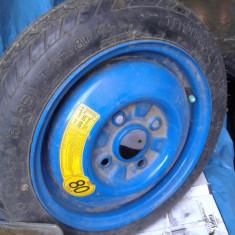 Rotita de rezerva - Roata de rezerva Auto
