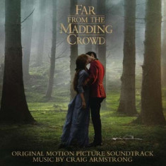Craig Armstrong - Far From the Madding.. ( 1 CD ) - Muzica House