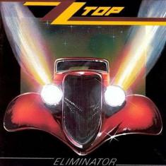 ZZ Top - Eliminator ( 1 VINYL ) - Muzica Rock