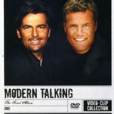 Modern Talking - The Final Album ( 1 DVD ) - Muzica Pop