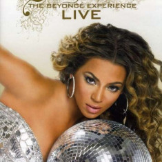 Beyonce - The Beyonce Experience Live ( 1 DVD ) - Muzica Pop