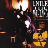 Wu-Tang Clan - Enter the Wu-Tang (36 Chambers) ( 1 CD ) - Muzica Hip Hop