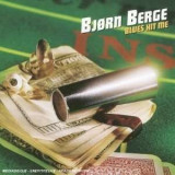 Bjorn Berge - Blues Hit Me ( 1 CD )