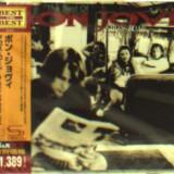 Bon Jovi - Cross Road ( 1 CD )