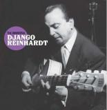 Django Reinhardt - Immortal Django Reinhardt ( 1 CD )