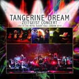 Tangerine Dream - Zeitgeist Concert Live at the Royal Albert Hall ( 3 CD )