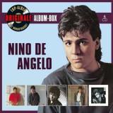 Nino de Angelo - Originale Album-Box ( 5 CD ) - Muzica Pop