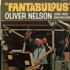 Oliver Nelson - Fantabulous ( 1 CD ) - Muzica Jazz