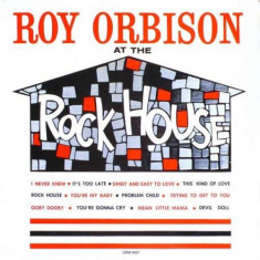Roy Orbison - At the Rock House ( 1 VINYL )