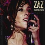 Zaz - Sur La Route -Cd+Dvd- ( 1 CD + 1 DVD )