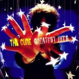 The Cure - Greatest Hits ( 1 CD ) - Muzica Rock