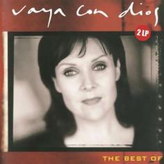 Vaya con Dios - Best of Vaya Con Dios ( 2 VINYL )