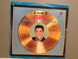 ELVIS PRESLEY - GOLDEN RECORD vol 3 (1963/RCA REC/RFG) - Vinil/Rock, rca records
