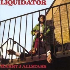 Harry J Allstars - Liquidator ( 1 CD ) - Muzica Reggae