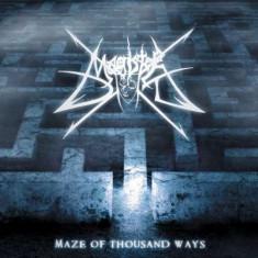 Magister Dixit - Maze Of Thousand Ways ( 1 CD ) - Muzica Rock