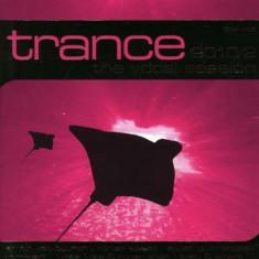 Artisti Diversi - Trance: the Vocal ( 2 CD ) - Muzica House