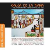 V/A - Salsa De La Bahia 1 ( 2 CD )