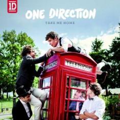 One Direction - Take Me Home ( 1 CD ) - Muzica Pop