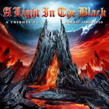 Tribute to Dio - A Light in the Dark ( 2 CD ) - Muzica Rock