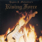 Yngwie Malmsteen - Rising Force ( 1 CD )