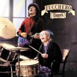 Zucchero - Miserere ( 1 CD )