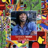 Yannick Noah - Fronti?res ( 1 CD )