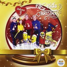 V/A - Abc Kids Christmas Vol.3 ( 1 CD ) - Muzica Sarbatori