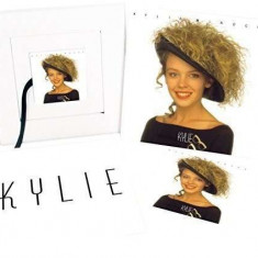 Kylie Minogue - Kylie ( 3 VINYL + 1 CD ) - Muzica Pop