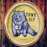 Tony Sly - Sad Bear ( 1 CD ) - Muzica Pop