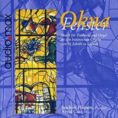 Artisti Diversi - Okna - Musik F. Trompete & Orgel ( 1 CD ) - Muzica Clasica