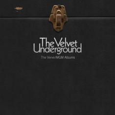 Velvet Underground - Verve-Mgm Albums ( 5 VINYL ) - Muzica Pop