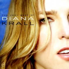 Diana Krall - Very Best of... ( 1 CD ) - Muzica Corala