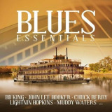 V/A - Blues Essential 1 ( 2 CD ) - Muzica Blues
