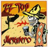 ZZ Top - Mescalero ( 1 CD )