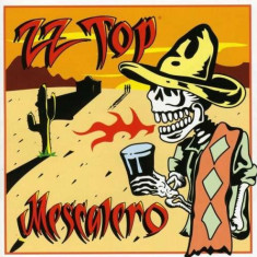 ZZ Top - Mescalero ( 1 CD ) - Muzica Pop