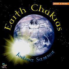 Joshua Samson - Earth Chakras ( 1 CD ) - Muzica Chillout