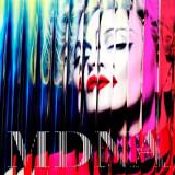 Madonna - MDNA ( 1 CD ) - Muzica Pop
