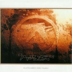 Aphex Twin - Selected Ambient Works Ii ( 3 VINYL ) - Muzica House