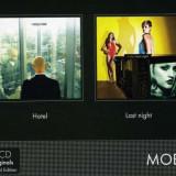 Moby - 2cd Originals Boxset ( 2 CD ) - Muzica Dance