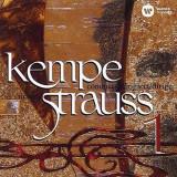 Strauss - Also Sprach.. -Remast- ( 1 CD ) - Muzica Clasica